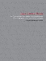 The Counterpunch (and Other Horizontal Poems)/El contragolpe (y otros poemas horizontales)