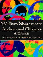Anthony & Cleopatra