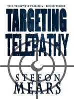 Targeting Telepathy (Telepath Trilogy, #3)