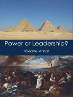 Power or Leadership?