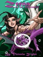 Zeena And The Mermaid