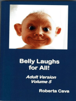 Belly Laughs for All! Volume 5