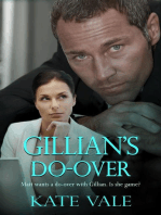 Gillian's Do-Over
