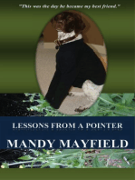 Lessons From A Pointer