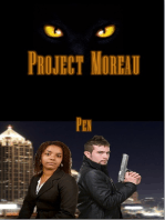 Project Moreau