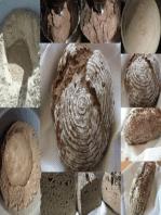 Glutenfreie/Laktosefreie Brot Rezepte