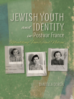 Jewish Youth and Identity in Postwar France: Rebuilding Family and Nation