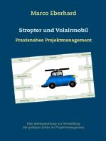 Stropter und Volairmobil