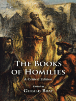 The Books of Homilies