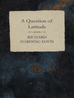 A Question of Latitude