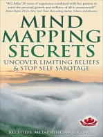 Mind Mapping Secrets Uncover Limiting Beliefs & Stop Self Sabotage