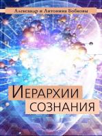Иерархии сознания