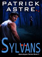 Sylvans (The Apocalypse Series, Book 3)