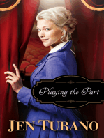 Playing the Part (A Class of Their Own Book #3)