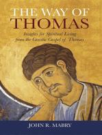 The Way of Thomas