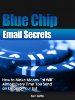 Blue Chip Email Secrets