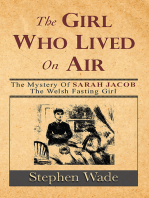 The Girl Who Lived on Air