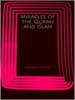 Miracles of the Qur'an and Islam