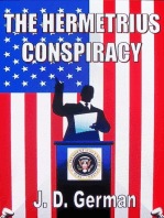 The Hermetrius Conspiracy