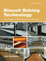 Biscuit Baking Technology