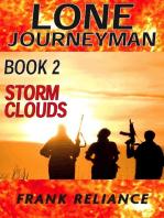 Lone Journeyman Book 2
