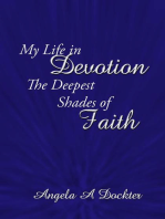 My Life in Devotion