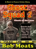 Ghost Squad 2 -Ghosts on the Loose