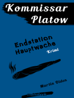 Kommissar Platow, Band 3
