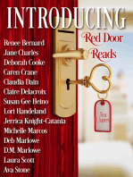Introducing Red Door Reads