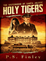Holy Tigers