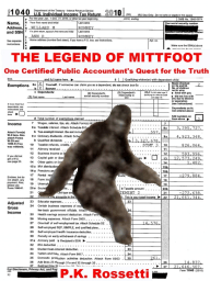 The Legend of Mittfoot