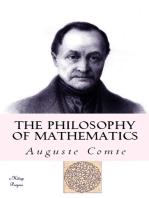 "The Philosophy of Mathematics: ""A True Definition of Mathematics"""