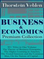 BUSINESS & ECONOMICS Premium Collection