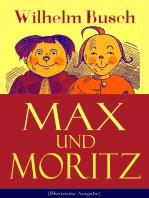 Max und Moritz (Illustrierte Ausgabe)