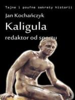 Kaligula - redaktor od sportu