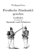 Preußische Zündnadelgewehre