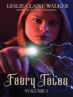 Faery Tales Volume 1