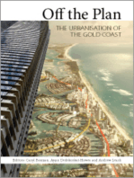 Off the Plan: The Urbanisation of the Gold Coast