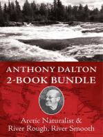 Polar Region Explorers 2-Book Bundle