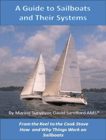 A Guide to Sailboats and Their Systems