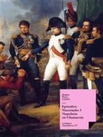 Episodios nacionales I. Napoleón en Chamartín