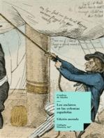 Los esclavos en las colonias españolas