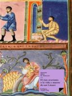 El rico avariento, o la vida y muerte de san Lázaro