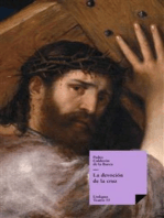La devoción de la cruz