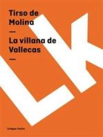 La villana de Vallecas