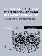 Teacher Status and Professional Learning