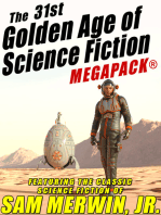 The 31st Golden Age of Science Fiction MEGAPACK®