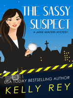 The Sassy Suspect
