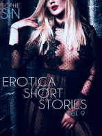 Erotica Short Stories Vol. 9