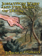 Jonathon Wart and The Hand of Doom